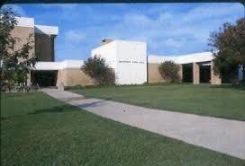 Cain Hall