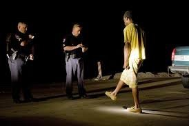 Field Sobriety Testing is Used in Bryan-College Station DWI Cases