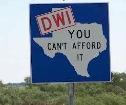Texas DWI