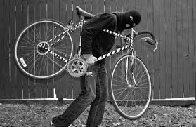 Texas A&M Bicycle Theft