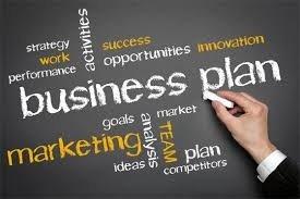 Bryan College Station Defense Lawyer Business Plan