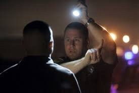 College Station Standardized Field Sobriety Testing