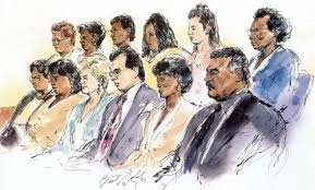 Jury Selection Racial Bias