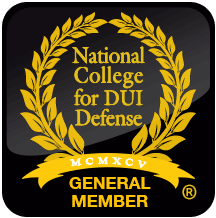 NCDD National College for DUI Defense: Stephen Gustitis