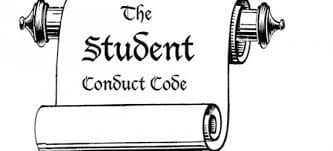 Texas A&M Student Conduct Code