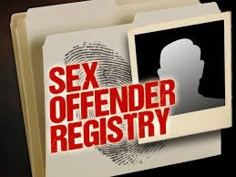 Sex Offender Registration - A Crippling Consequence of Getting Convicted