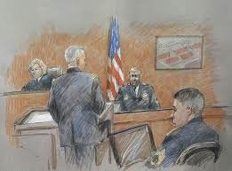 Forensic Evidence Parting Wisdom for the Courtroom Warrior