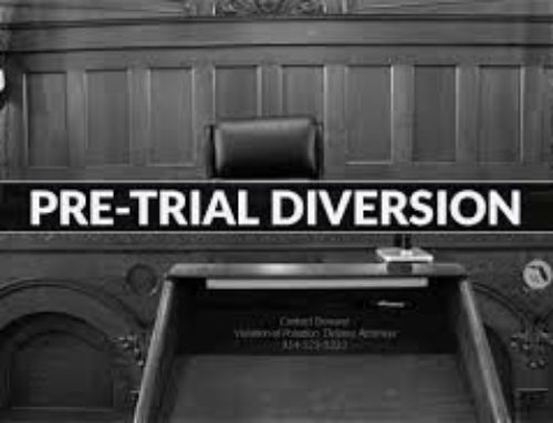Pre-Trial Diversion Could Work In Brazos County