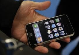 Search and Seizure Law Now Applies to Our Cell Phones