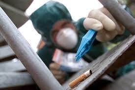 Forensic Evidence Criminal Defense