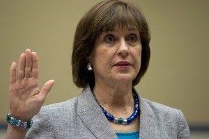 Lois Lerner Case Study - Lawyers Should Do No Harm!