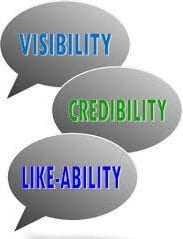 Marketing Credibility Online Is an Important Factor in Practicing Law