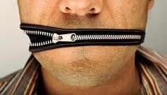 Remaining Silent Does Not Invoke Your Right to Silence!
