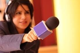 When Talking to the Media - You're the lawyer — Say Something!