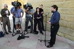 When Criminal Defense Attorneys Work With the Media - Be Available!