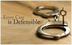 A Criminal Attorney Will Help You Fight Prosecution Charges